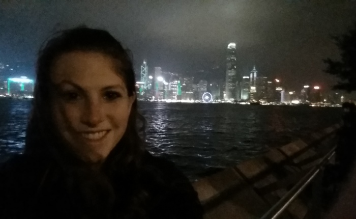 Adventures with a Passport: Hong Kong & China