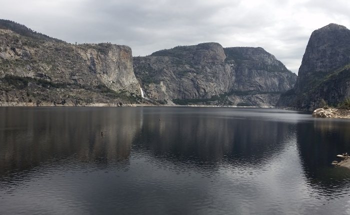 Hetch Hetchy Valley, As Amazing As Muir Said It Would Be